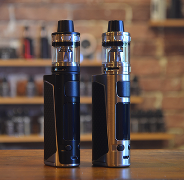 Vape It Easy – Your local Vape shop, welcoming atmosphere
